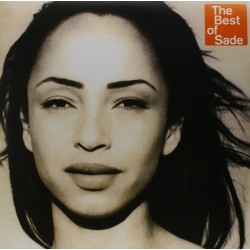 Sade ‎– The Best Of Sade - Double LP Vinyl album - Edition 180 Gr.
