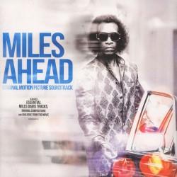 Miles Davis – Miles Ahead - Original Motion Picture Soundtrack - Double LP Vinyl Album