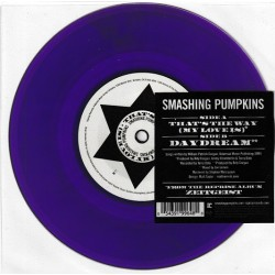 Smashing Pumpkins – That's The Way (My Love Is) - Vinyl 45 RPM 7 inches