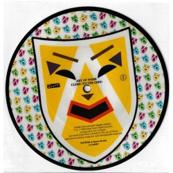 Art Of Noise ‎– Close (To The Edit) - Vinyl 45 RPM Picture Disc