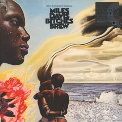 Miles Davis – Bitches Brew - Double LP Vinyl Album