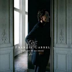 Francis Cabrel – Des Roses Et Des Orties - Double LP Vinyl Album