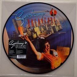 Supertramp ‎– Breakfast In America - LP Vinyl Album - Picture Disc Edition