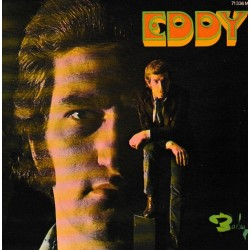 Eddy Mitchell ‎– Eddy - Vinyl 45 tours - 7 inches