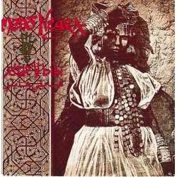 Mano Negra – Sidi H'Bibi - Vinyl 7 inches 45RPM