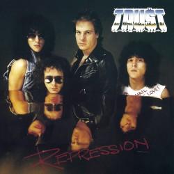 Trust - Répression - LP Vinyl Album