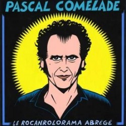 Pascal Comelade - Rocanrolorama Abrégé - Double LP Vinyl + CD Album - Limited Edition