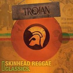 Trojan Original Skinhead Reggae Classics - Compilation Reggae - LP Vinyl Album