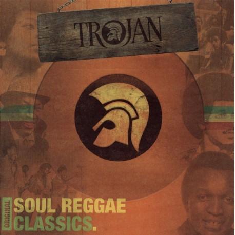 Original Soul Reggae Classics - Compilation Reggae - LP Vinyl Album