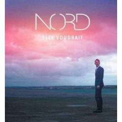 Nord - Elle Voudrait - Disquaire Day 2017 - Vinyl EP 45RPM