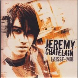 Jérémy Chatelain – Laisse-Moi - CD Single 2 Tracks