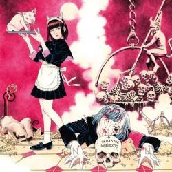 Necronomidol – Nemesis - LP Vinyl Album