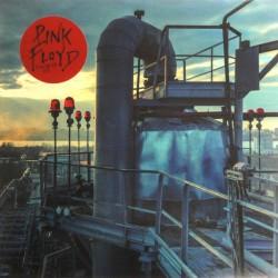 Pink Floyd – Live In NYC 1977 - LP Vinyl Album - Psychedelic Rock