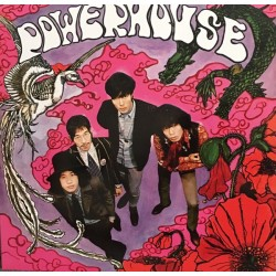 Powerhouse - Powerhouse - LP Vinyl Album