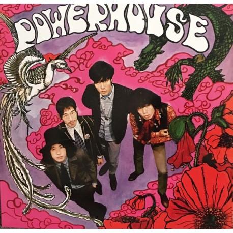 Powerhouse - Powerhouse - LP Vinyl Album