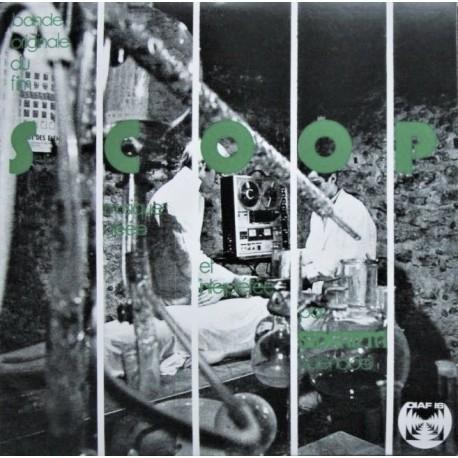 Sidharta – Scoop - Vinyl 7 inches 45 RPM