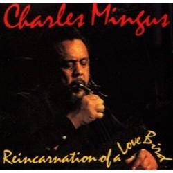 Charles Mingus – Reincarnation Of A Love Bird - LP Vinyl Album Coloured Clear