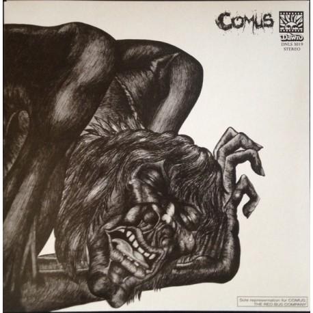 Comus – First Utterance - LP Vinyl Album Gatefold