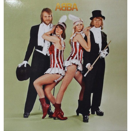 ABBA ‎– Super Trouper - Picture Disc - Vinyl LP 10 inches