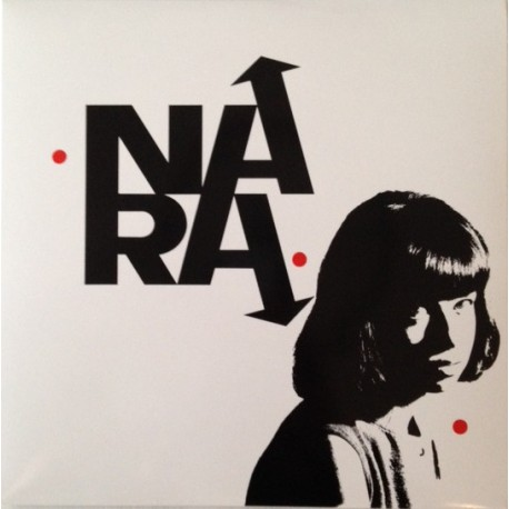 Nara Leão ‎– Nara - LP Vinyl + CD Album