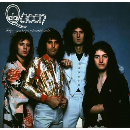 Queen – Tokyo - You've Got A Beautiful Smile..- LP Vinyl Album - Coloured