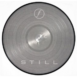 Joy Division ‎– Still - LP Vinyl Album - Picture Disc