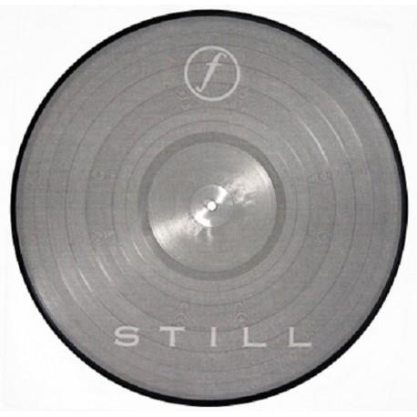 Joy Division – Still - LP Vinyl Album - Picture Disc