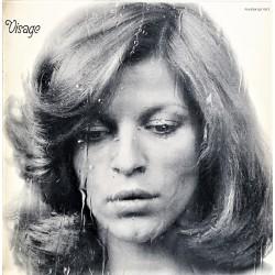 Nicoletta – Visage - LP Vinyl Album