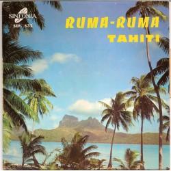 Ruma-Ruma Tahiti - Ruma-Ruma - Vinyl 7 inches 45 RPM