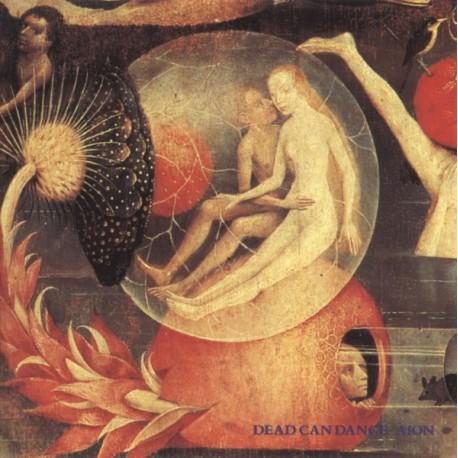 Dead Can Dance – Aion - LP Vinyl Album