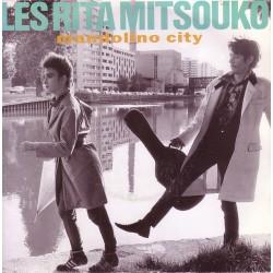 Les Rita Mitsouko – Mandolino City - Vinyl 7 inches 45 RPM