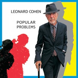 Leonard Cohen ‎– Popular Problems - LP Vinyl Album