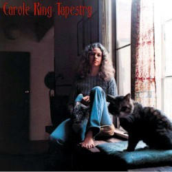 Carole King ‎– Tapestry - LP Vinyl Album Edition 180 Gr