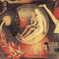 Dead Can Dance ‎– Aion - LP Vinyl Album