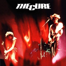 The Cure ‎– Temptation - LP Vinyl Album - Coloured