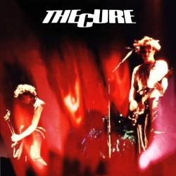 The Cure – Temptation - LP Vinyl Album - Coloured