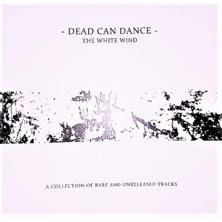 Dead Can Dance – The White Wind - Double LP Vinyl Album