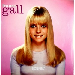 France Gall - Ne Sois Pas Si Bête - LP Vinyl Album