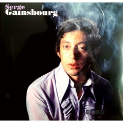 Serge Gainsbourg - Best Of... 2017 - LP Vinyl Album
