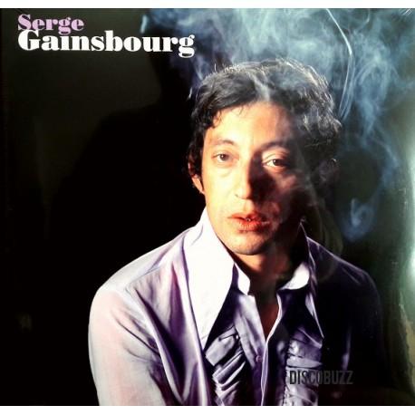 Serge Gainsbourg - Best Of... 2017 - LP Vinyl Album