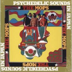 The Mops – Psychedelic Sounds In Japan - LP Vinyl Album