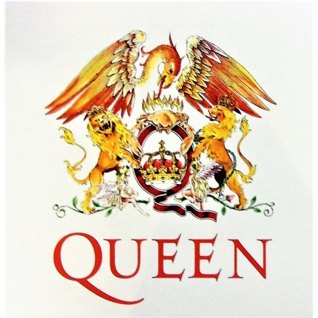 Queen – We Are The Champions - Vinyl 10 inches - Picture Disc Edition