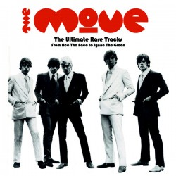 The Move ‎– The Ultimate Rare Tracks - LP Vinyl Album