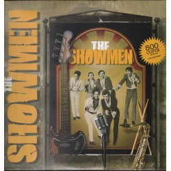 The Showmen – The Showmen - LP Vinyl Album