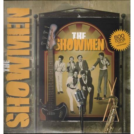 The Showmen – The Showmen - LP Vinyl Album