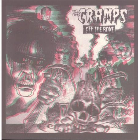 The Cramps – ...Off The Bone - LP Vinyl Album