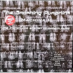 The Smashing Pumpkins ‎– Machina II - The Friends & Enemies Of Modern Music - Boxset Collector vinyl 4LP