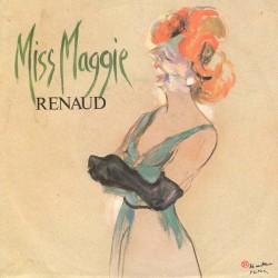 Renaud – Miss Maggie - Vinyl 7 inches 45rpm