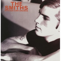 The Smiths ‎– Kitchen Sink Dramas - LP Vinyl Album