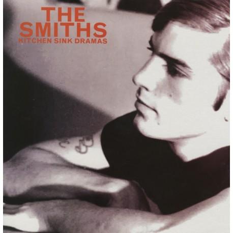 The Smiths – Kitchen Sink Dramas - LP Vinyl Album